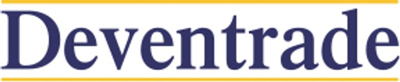Deventrade logo